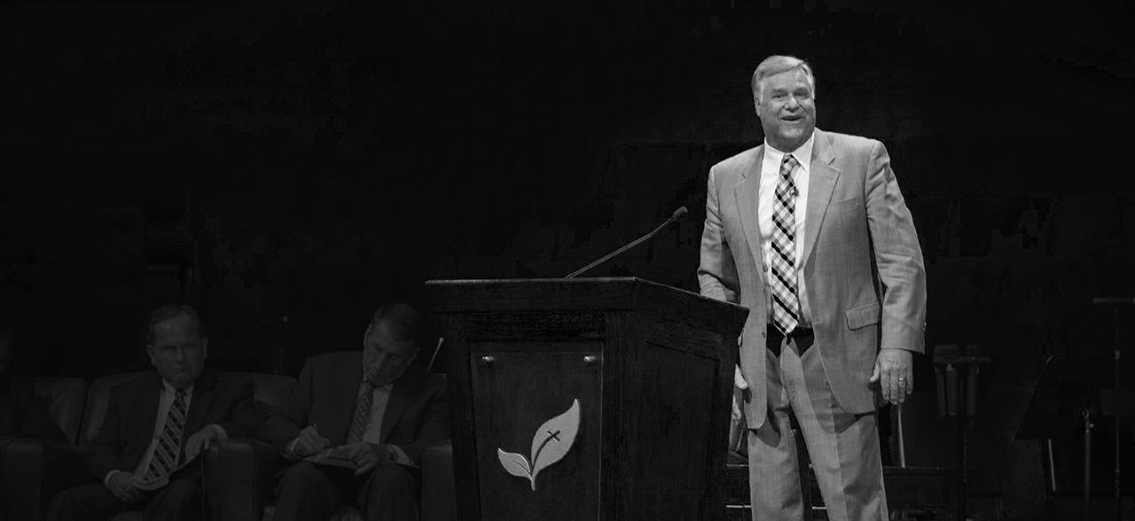 Dr. Jim Schettler Background